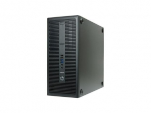 PC HP ELITEDESK 800 G2 i7-6700 16GB 240SSD 1TB W10