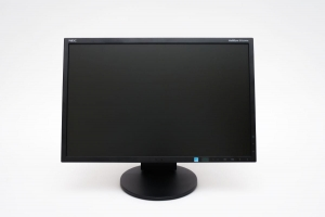 "Monitor LED 22"" NEC EA223WM BLACK"