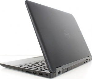 Notebook DELL Latitude E5570 i5-6300U 8GB 240GB W10