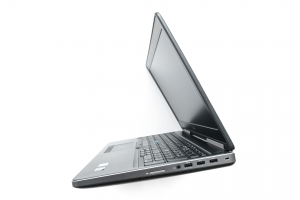 Notebook Dell 7510 i7-6820HQ 32GB 512GB+1TB M2000M