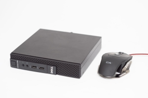 MINI PC DELL Optiplex 9020M i3-4160T 8GB 256GB W10P