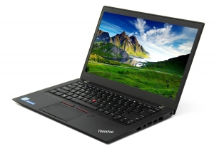 Notebook LENOVO T460 i7-6600U 16GB 256GB W10P