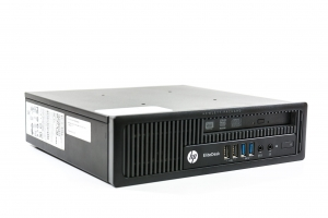 PC HP EliteDesk 800 G1 i5-4570S 8GB 320GB
