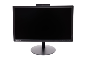 "Monitor LED 21.5"" LENOVO T2224z FHD IPS BLACK"