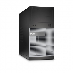 PC DELL Optiplex 3020 i5-4570 8GB 500GB Win8