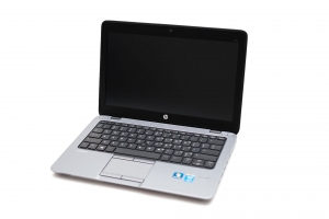 Notebook HP Elitebook 820 G1 i5-4300U 4GB 320GB W7P
