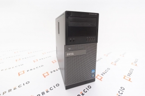 Dell Optiplex 9010 i5-3570 8GB 250GB HDD W7P