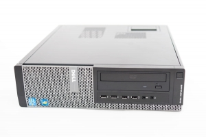 PC DELL Optiplex 7010 i7-3770 8GB 240GB W7P USFF